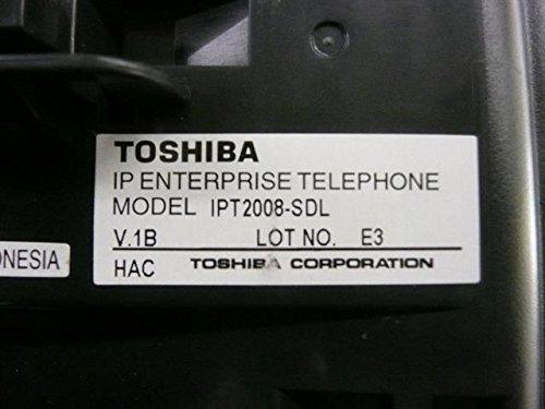 Toshiba IPT2008-SDL IP Telephone