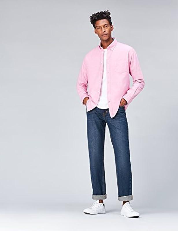 Find mężczyzn obcisłe dżinsy Fit: Odzież
