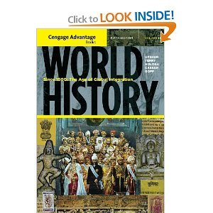 Download Cengage Advantage Books: World History: Since 1500: The Age of Global Integration, Volume II 5th Edition PDF