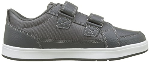 Levi's 2 Enfant Mixte Gris Jun Baskets Denver Velcro Grey Kids UwFqUvS