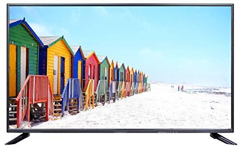 T4tec TT4020US 4K Smart 40inch TV BRITISH design