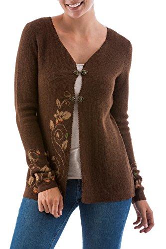Baby Alpaca Sweater - 3