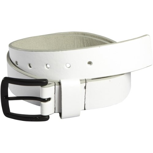 Fox Racing Belt Mens (Fox Racing Core Belt - 2010 - Medium/White)