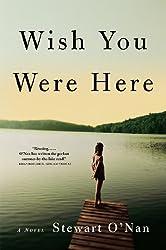Wish You Were Here: A Novel (Emily Maxwell Book 1)