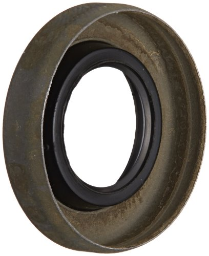 SKF 4231 LDS & Small Bore Seal, R Lip Code, HM14 Style, Inch, 0.438