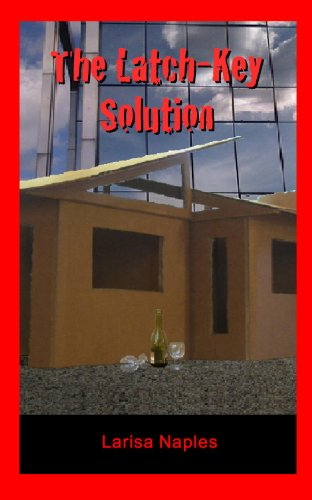 The Latch-Key Solution (Latch Silicone)