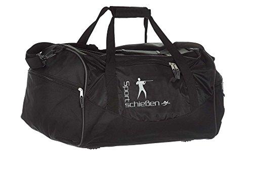 Tasche Team QS70 schwarz Sportschießen pLgaNPBF