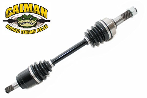 2014-2017 HONDA FOREMAN TRX 500 4X4 FRONT RIGHT RUGGED TERRAIN ATV CV AXLE Atv Cv Axle