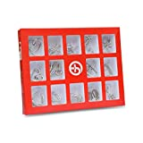 Metal Wire Puzzles Activity for Dementia Alzheimer's Seniors Elderly Memory loss Product Keep Hands Busy Game Toys Gifts. (15set)