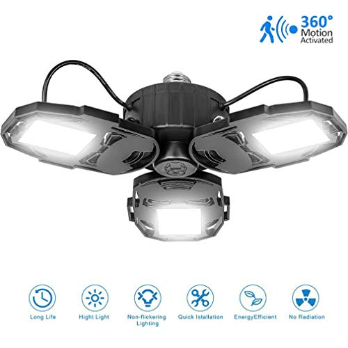 Light Activated Led Light in US - 2