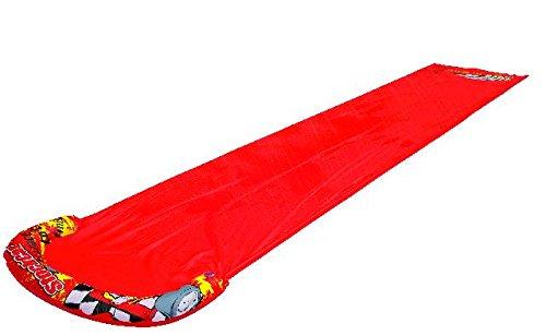 Jilong JL097109NPF -P95 - Single Water Slide