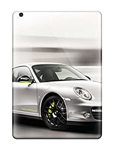 New Style New Super Strong Porsche 911 Turbo Spyder Tpu Case Cover For Ipad Air 1162583K54275163