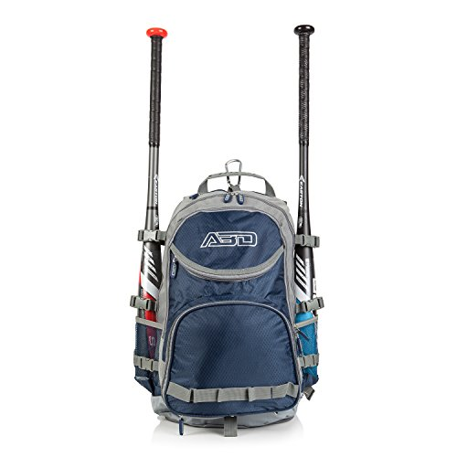 Franklin Baseball Bat Bag - 6