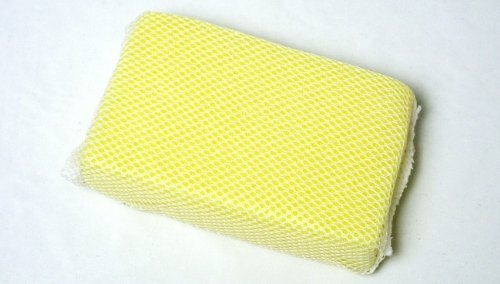 Mesh Sponge Case Pack 36 , Automotive, tool & industrial , Office maintenance, janitorial & lunchroom , Cleaning supplies , Scrubbers & (Janitorial Scrubbers)
