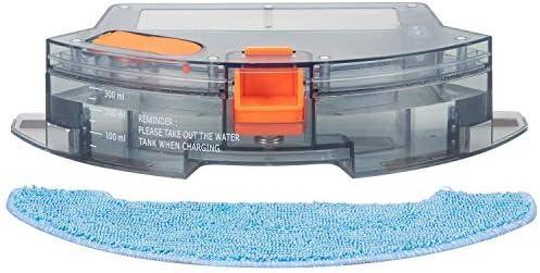 Bagotte BG600 Robot aspirador depósito de agua: Amazon.es: Hogar