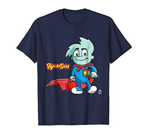 Humongous Entertainment: Pajama Sam T-Shirt