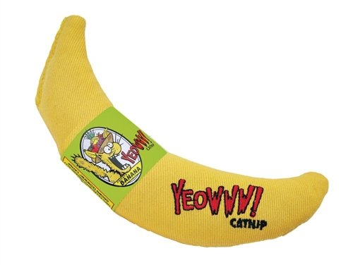 Yeoww Yeow-2000448 60 Count Ducky Banana Bunch by Yeoww