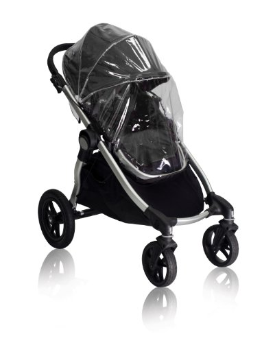 Baby Jogger Raincover Versa, Select and Premier Includes Carrycot