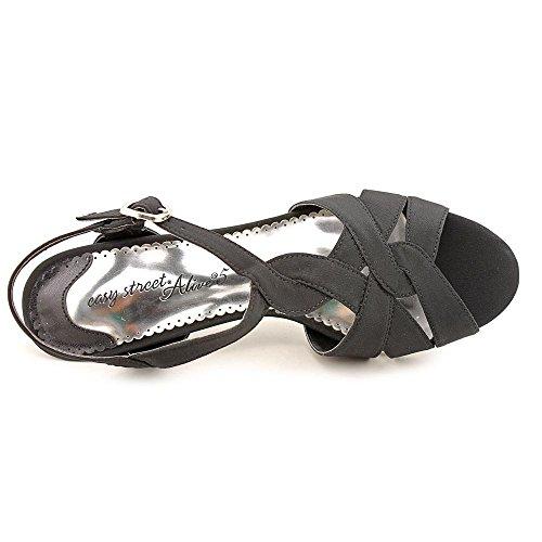 Easy Street Glamorous Larga Tessile Sandalo