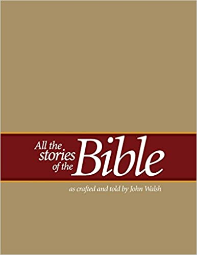 Amazon com: All the Stories of the Bible: as crafted and