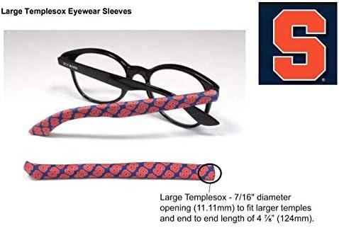 Syracuse University Orange SU Eyewear Sleeve Arm Covers Apparel Gear Clothing