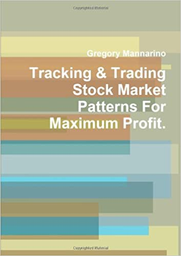 tracking trading stock market patterns for maximum profit