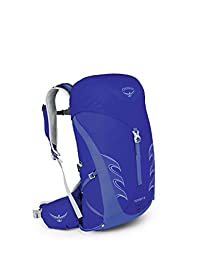 Osprey Tempest 16 Womens Hiking Backpack One Size Iris Blue