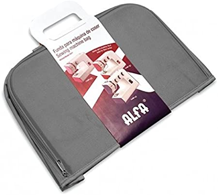 Alfa 6041 Funda Gris Next: Amazon.es: Hogar
