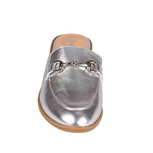 Loafers Slip on Wanted Silver Cavallo CqzntHU
