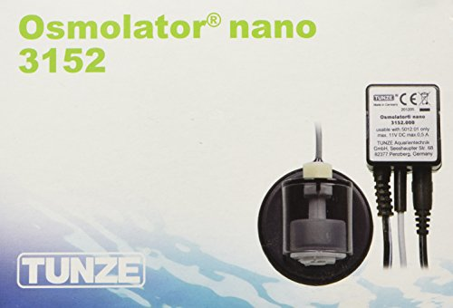 Tunze USA 3152.000 Automatic Top off Nano Osmolator for Aquariums Under 55-Gallon by Tunze USA LLC