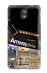 New Style orlando magic nba basketball (35) NBA Sports & Colleges colorful Note 3 cases