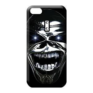 iPhone 5 5s Dirtshock Personal New Snap-on case cover phone covers iron maiden