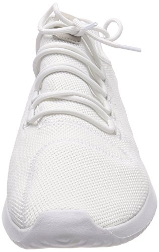 White Footwear Baskets White Footwear Basses Core Blanc adidas Homme Shadow Tubular Black 46wqWPR