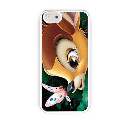 Bambi Disney Cute iPhone 5 Case, iPhone 5s Case