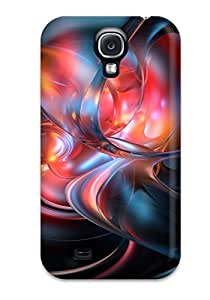 New Arrival Premium S4 Case Cover For Galaxy (pretty Girl ) by lolosakes
