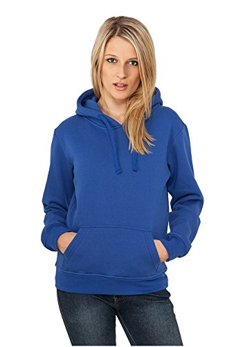 Urban Classics Ladies Hoody Royal