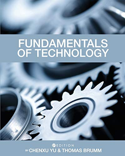 Fundamentals of Technology
