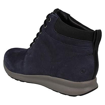 Clarks Women's Un Adorn Walk Ankle Boots 4