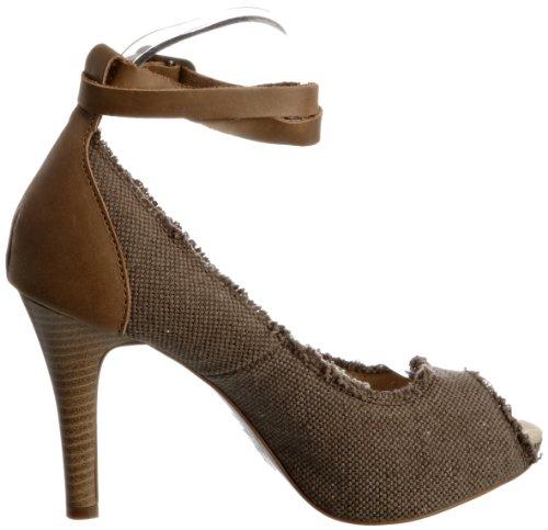 De Cuero Para Mujer B Zapatos Dafne 254 Pepe Marrón Vestir Daf Jeans wxFqYz48O