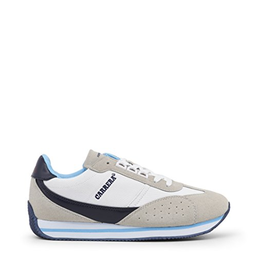 Uomo 90627 Sky Sneakers Blue Jeans White Carrera And YqntEBxw