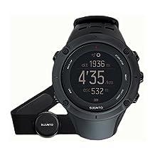 Suunto Ambit3 Peak Outdoor Watch With HRM