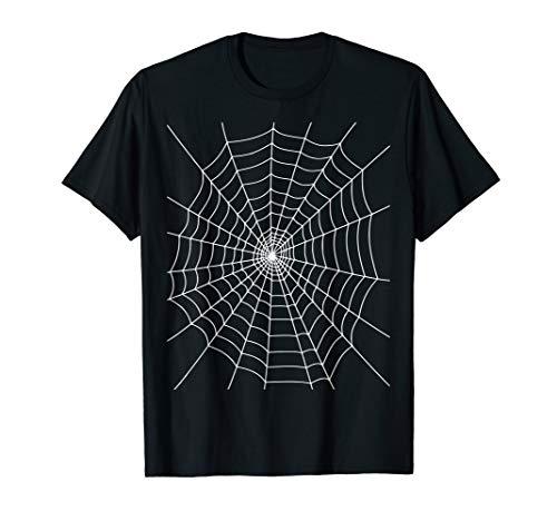 Halloween Spider Web Costume T -