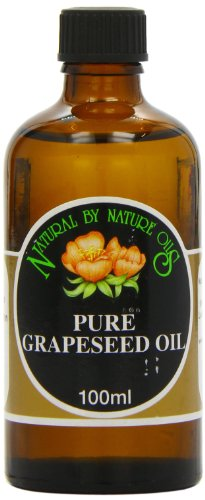Natural By Nature Grapeseed Oil 100ml