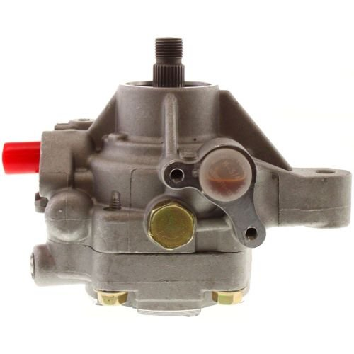 MAPM Car & Truck Power Steering Pumps & Parts Natural FOR 2003-2005 Honda Element