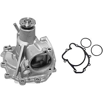 New Water Pump W// Gasket For 98-99 MERCEDES-BENZ DEISEL W210 E300  6052000820