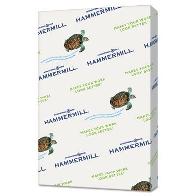 Hammermill Paper, Colors Salmon, 20lb, 11 x 17, Ledger, 500 Sheets / 1 Ream, (102103R), Made in the USA