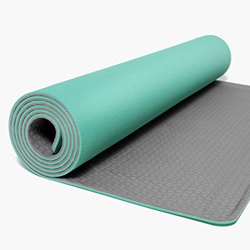 YoYo Mats - Self Rolling Fitness & Yoga Mat 24