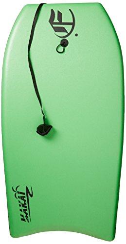 Empire Makai 45 Bodyboard, Green