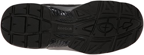 Safety Reebok Shoe Men's Work RB1062 Athletic Black Beamer EH PPYwCrq