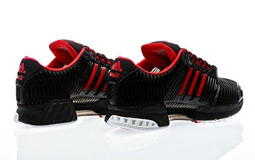 adidas 1 Clima Black Cool Red Originals rH1tr